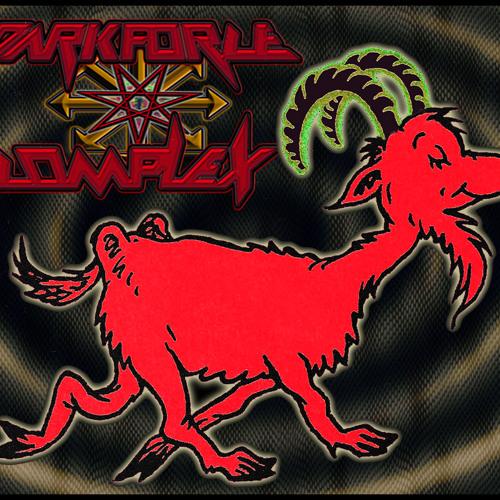Darkforce Complex-Son Of A Motherless Goat(loudness war mix)