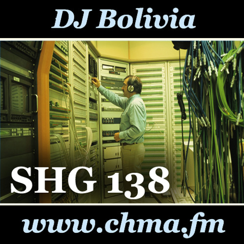 Bolivia - Episode 138 - Subterranean Homesick Grooves