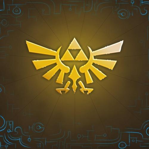 The Legend of Zelda: Piano Medley - Fragments of Time v.1