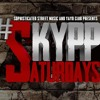 45th Edition of #SkyppSaturdays - Lil Wayne
