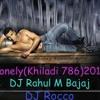 Lonely(Yo Yo Honey Singh,Himesh Reshmiya,Hamsika Iyer)(Khiladi 786)-DJ Rahul M Bajaj(DJ Rocco)