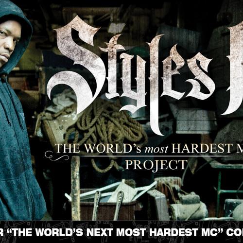 The World's Next Most Hardest MC Contest