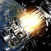 Orbital Collision [181bpm]
