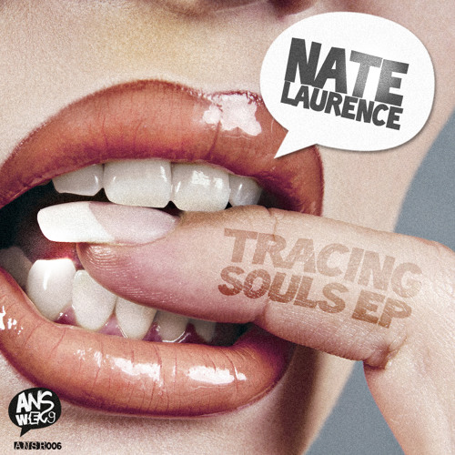 Nate Laurence - Clowns Will Eat Me - Answegg Records