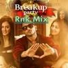 Breakup Party - Leo Feat-Yo-Yo Honey Singh. Rnk Mix 2012 album artwork