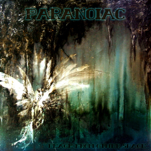 Paranoiac - Reaching The Earth (2012 Rmx) - (this song is on Goa Gil's Divine Dozen Chart )