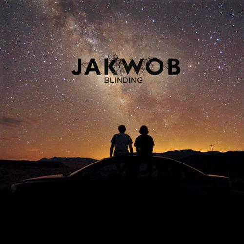 Jakwob-Blinding feat. Rocky Nti(Fekbek Remix)