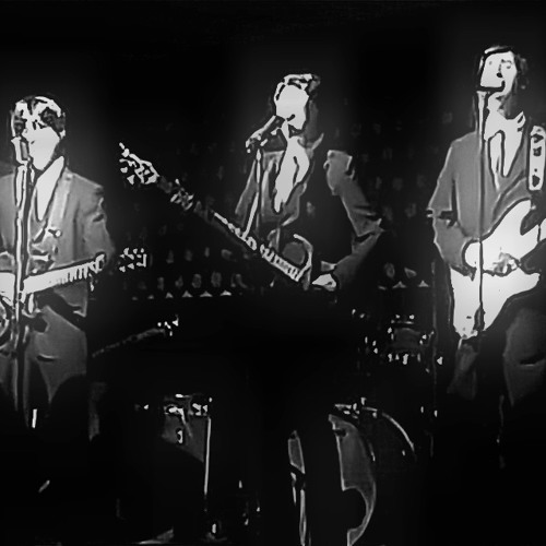 The Beatles- Hard Days Night, performed by Gary Patsy Adam and Bugz
