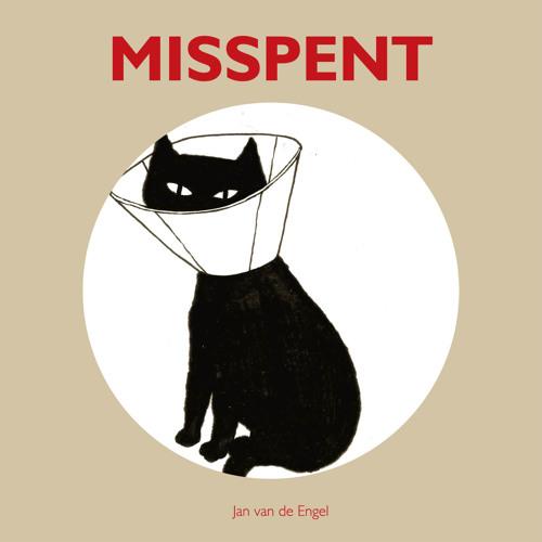 Misspent CD © 2010