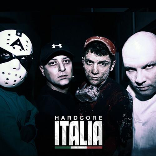 Traxtorm Gangstaz Allied - Hardcore Italia