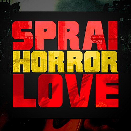 HORROR LOVE (Bachata-Dubstep)