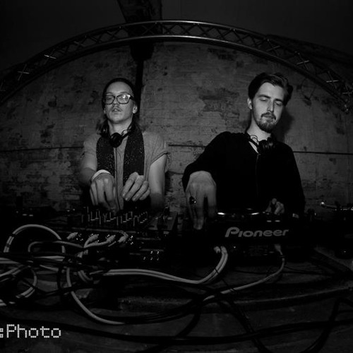 Homework Live Recording @ Gruuv Label Showcase - Canal Mills (31/10/12)