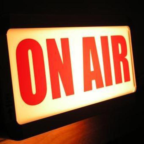لقاء فى راديو فرنسى عن المهرجانات الشعبى