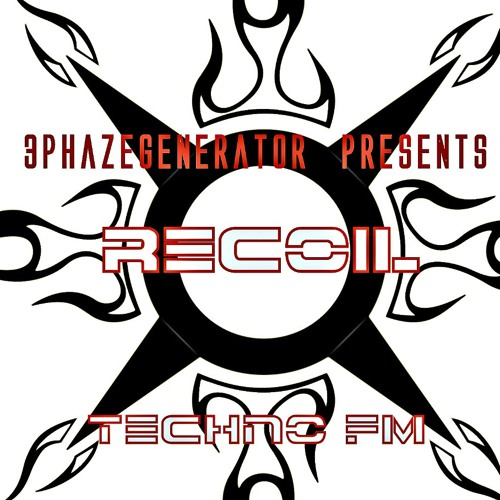Zombie in Progress guest set for Recoil October Show  320mp3 Free D/L