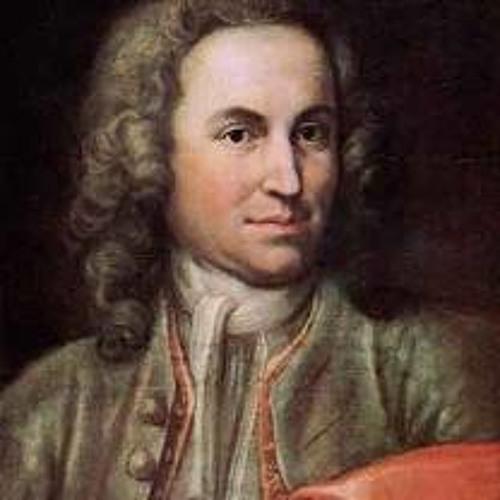 J.S.Bach - Sinfonia 11