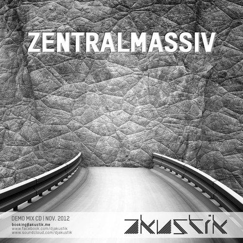 DJ Akustik - Zentralmassiv  / DemoMix Nov-2012