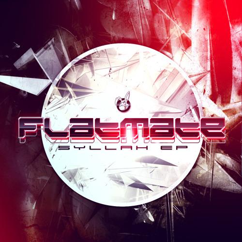 Flatmate - Odd Circle [Screwloose Records]