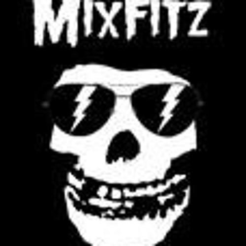MIXFITZ DMC WORLD CHAMP METAL STEP REMIX