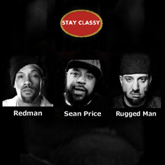 Redman, Sean Price and RA The Rugged Man -  Flowin'