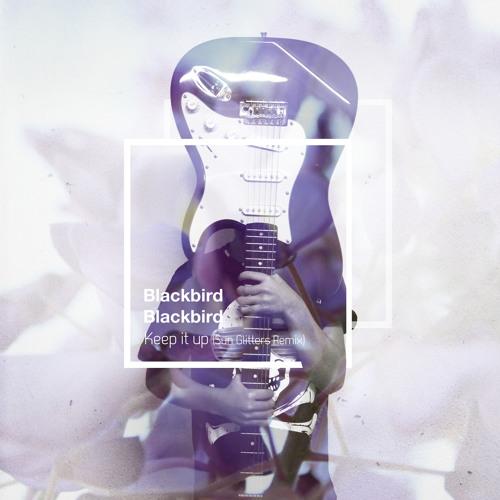 Blackbird Blackbird - Keep It Up (Sun Glitters Remix)