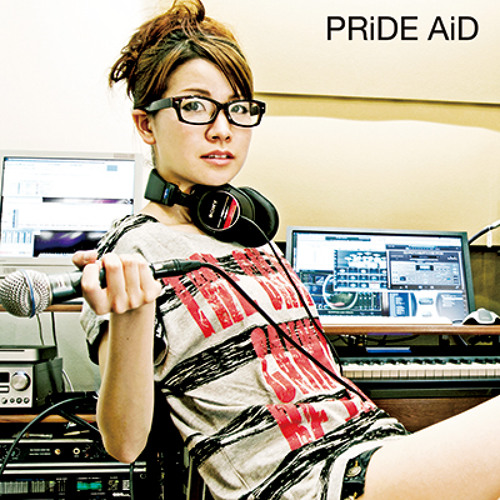 PRiDE AiD(Kyoto) - 君の場所「Your place」