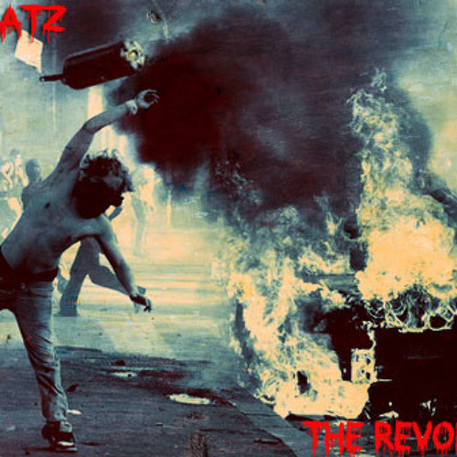 The Revolution (Prod. FGT Beatz)