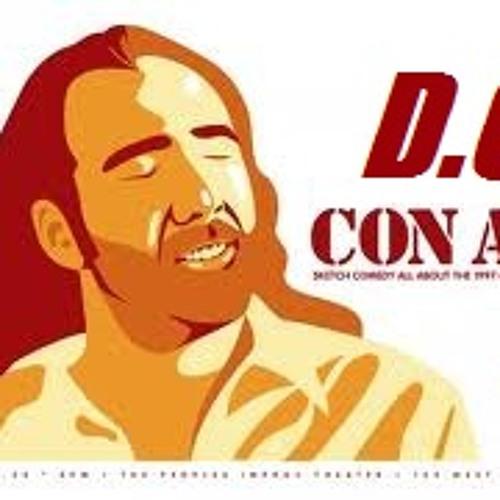 D.C. ConAir 10.11.2012