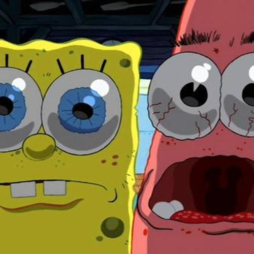 SpongeStep (spongebob dubstep remix)