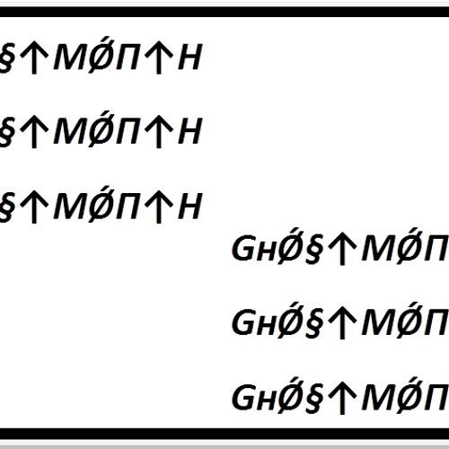 It's it's it's it's ghost ghost month month