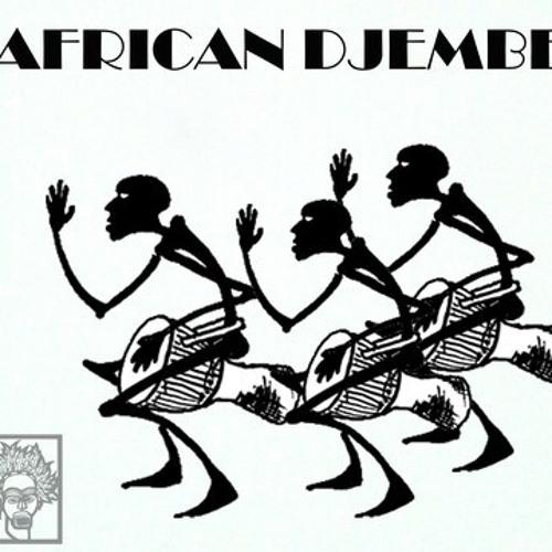 African Djembe (Original Mix) - Rosario & Braga Havaiana