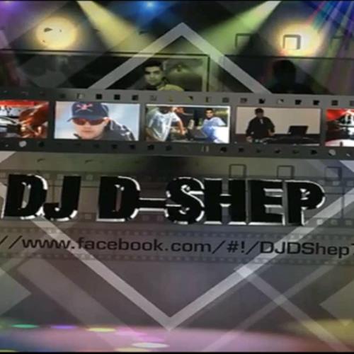 Crush on You D-Shep Remix