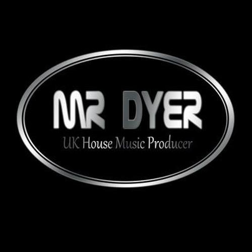 MR DYER - THE RYTHM
