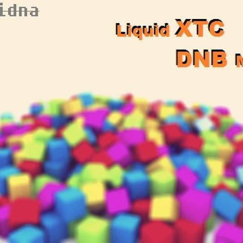 echidna - LiquidXTC DnB Mix
