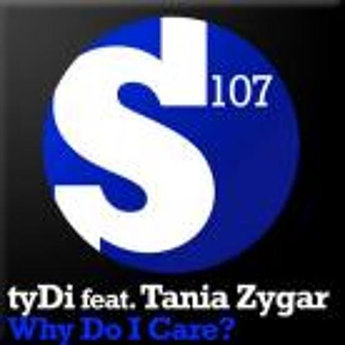 TyDi feat. Tania Zygar - Why Do I Care (Radio Mix)