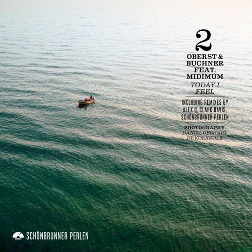 Oberst & Buchner - Today I Feel (Alex Q Remix) [free download]