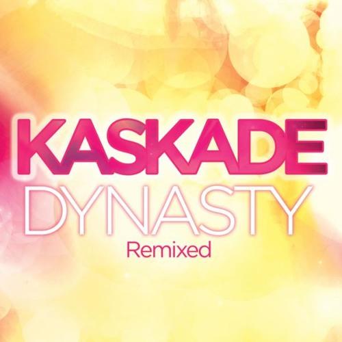 Kaskade Feat. Haley Gibby - Dynasty (Ashley Ochoa Remix)