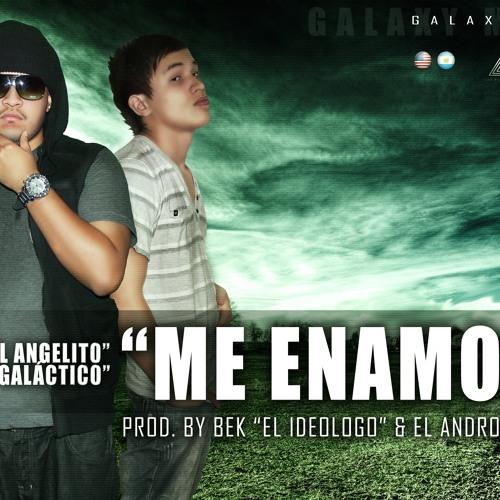 Me Enamore Feat. Ekkino