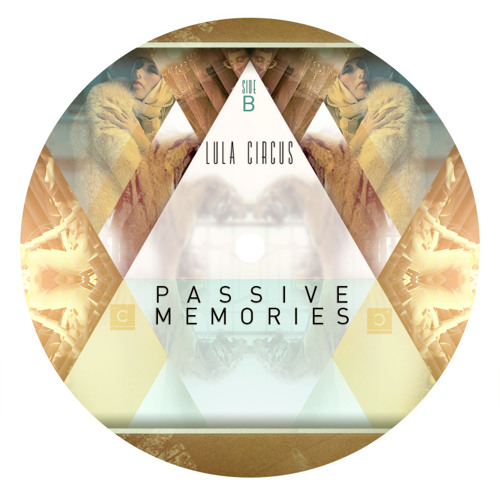 CP030: Lula Circus - Theory of Folds (Alexis Raphael remix)