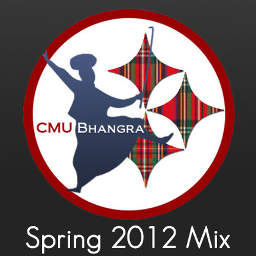CMU Bhangra- Spring 2011 mix