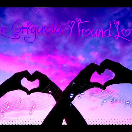 Le Griguola - I Found Love (Radio Edit 2o12)