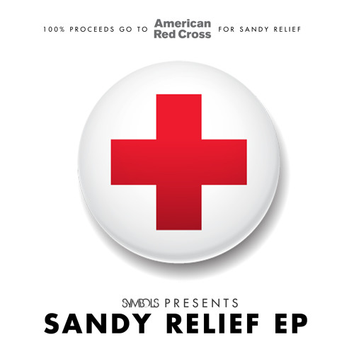 Bleached Blondes (Hurricane Sandy Relief EP, 100% proceeds go to American Red Cross)