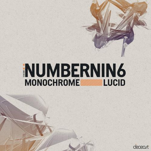 NumberNin6 - Monochrome
