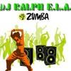 DJ RALPH E.L.A. Merehop Merengue Zumba