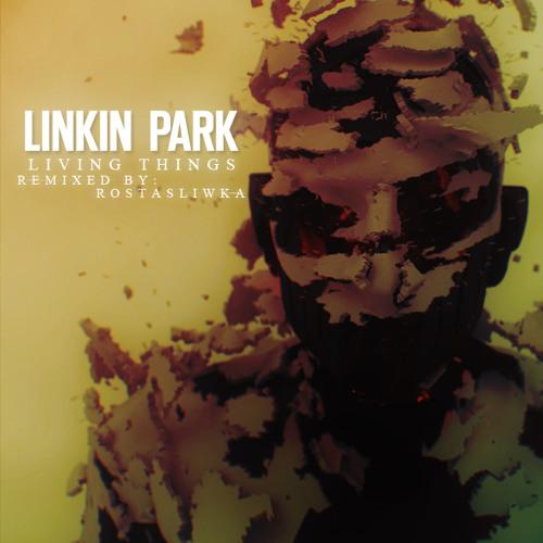 Linkin Park - In My Remains (RostaSliwka Remix)