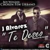 92 J Alvarez - Te Deseo ( Dj D'Lanor)
