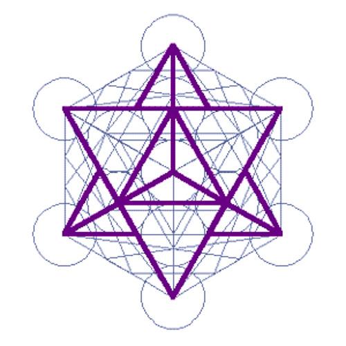 Praxis - Crown Tetrahedron