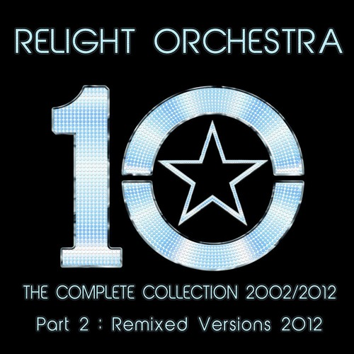 ROBERT ENO & RELIGHT ORCHESTRA - Can you feel me (Fabio G Remix) *PREVIEW* (Out Now!!!)