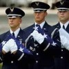 I Am an American Airman- Chief Master Sargent Christopher Muncy at US Air Force Dining Out