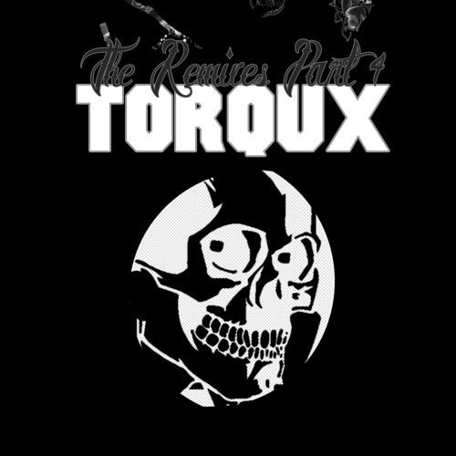KDC045: Torqux - Corrected (B-Phreak remix)