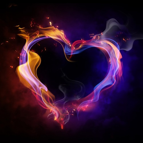 Silyfirst - Coeur de feu